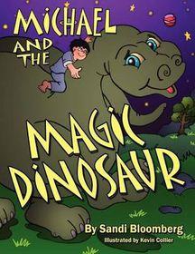 Michael and the Magic Dinosaur