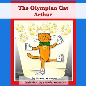 The Olympian Cat Arthur