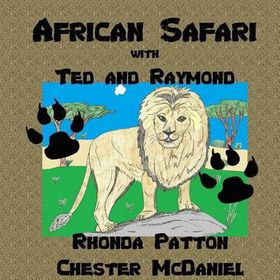 African Safari with Ted and Raymond (Sized)