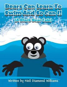 Bears Can Learn to Swim and So Can I!