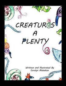 Creatures a Plenty