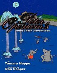 Peter Opossum's Forest Park Adventures