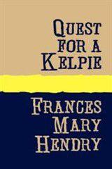 Quest for a Kelpie Large Print