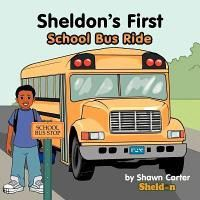 Sheldon's First School Bus Ride