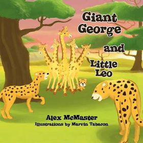 Giant George and Little Leo