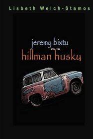 Jeremy Bixtu and the Hillman Husky