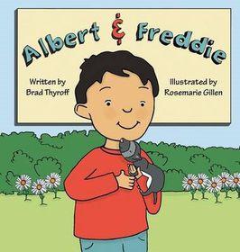 Albert & Freddie