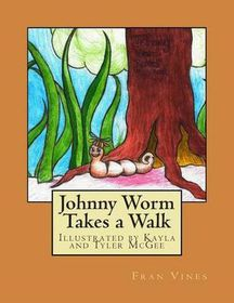 Johnny Worm Takes a Walk