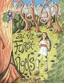 Raven and the Forest Angels