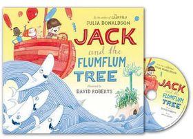 Jack and the Flumflum Tree. Julia Donaldson