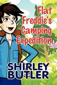 Flat Freddie's Camping Expedition
