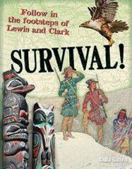 White Wolves: Survival