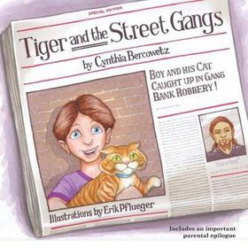 Tiger and the Street Gangs
