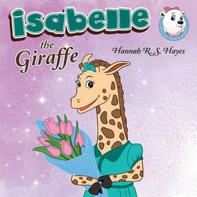 Isabelle the Giraffe