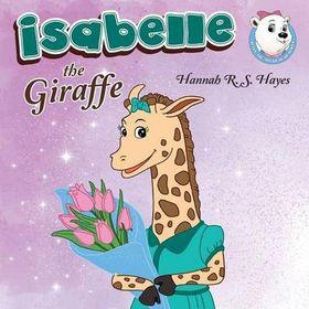 Isabelle the Giraffe