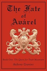 The Fate of Avarel: Book One