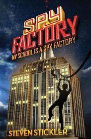 Spy Factory #1