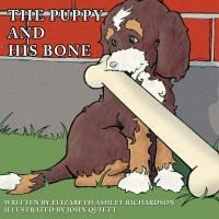 The Puppy and His Bone