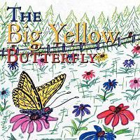 The Big Yellow Butterfly