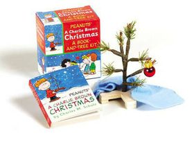 A Charlie Brown Christmas Kit