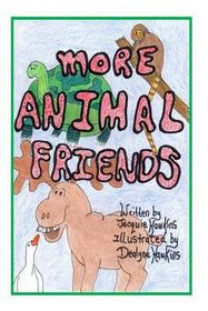 More Animal Friends
