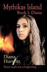 Mythikas Island Book One