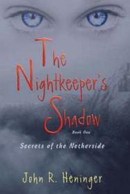 The Nightkeeper's Shadow