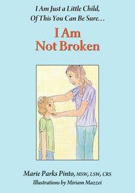 I Am Not Broken