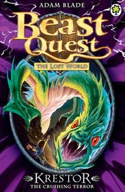 Beast Quest: 39