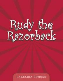 Rudy the Razorback