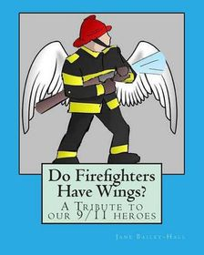 Do Firefighters Have Wings?