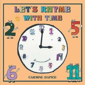 Lets Rhyme with Time