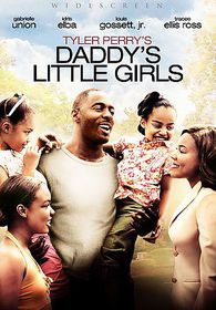 Daddy's Little Girls - (Region 1 Import DVD)