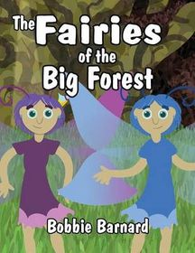 The Fairies of the Big Forest
