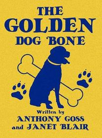 The Golden Dog Bone