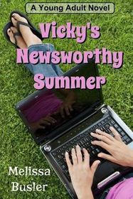 Vicky's Newsworthy Summer