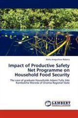 Impact of Productive Safety Net Programme on Household Food Security