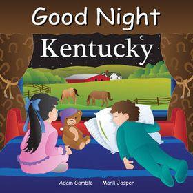 Good Night Kentucky