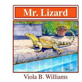 Mr. Lizard