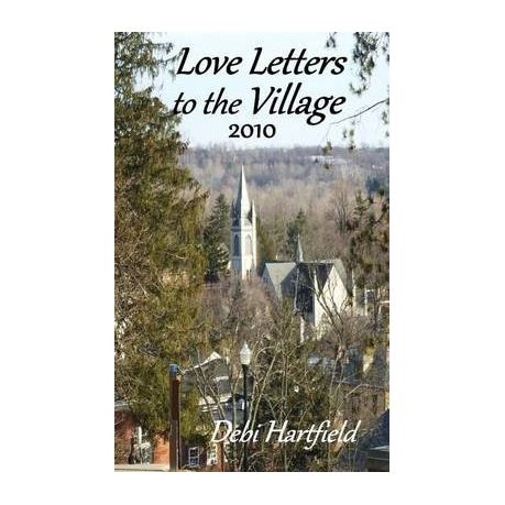 Love Letters to the Village 2010