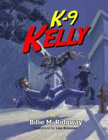 K-9 Kelly
