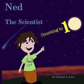 Ned the Scientist