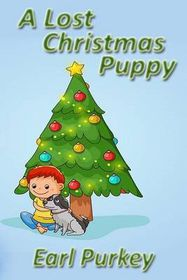 A Lost Christmas Puppy