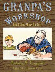 Granpa's Workshop