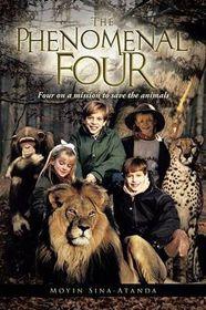 The Phenomenal Four