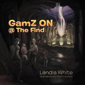 Gamz on @ the Find