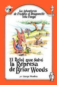 Las Adventuras de Freddie El Dragoncito Vota Fuego