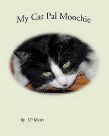 My Cat Pal Moochie
