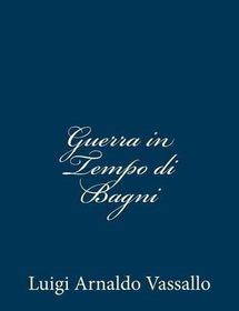 Guerra In Tempo Di Bagni | Buy Online in South Africa | takealot.com