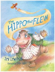 The Hippo That Flew